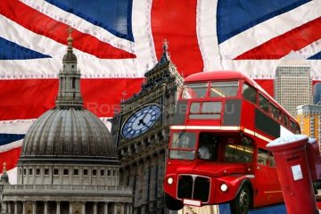 Sejarah Singkat London - KotaBangsawan