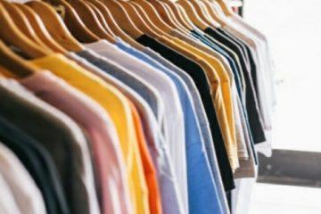 Brand Kaos Terbaik di Dunia