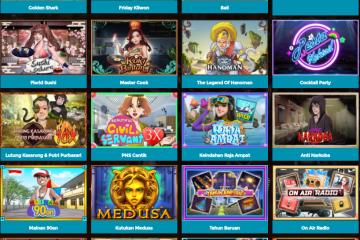 13 Link Game Slot Online Terbaik Yang Perlu Anda Ketahui