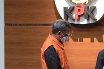 Nurdin Abdullah Diduga Menangkan Salah Satu Kontraktor