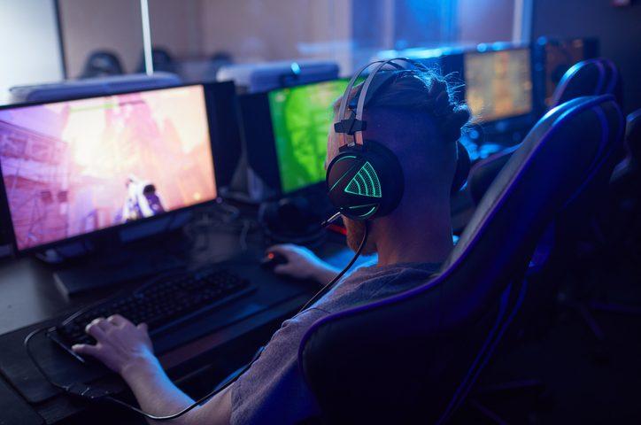 Olahraga Sederhana untuk Gamers