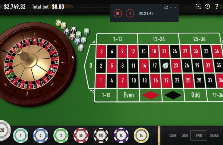 How to Play Roulette to Win