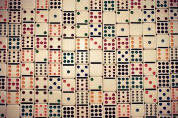 Online Domino Gambling