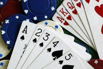 Mistakes to Avoid in Poker Gambling