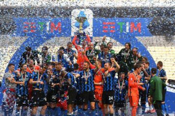 All You Need to Know About Inter Milan