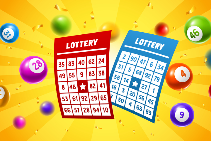 Lottery Market